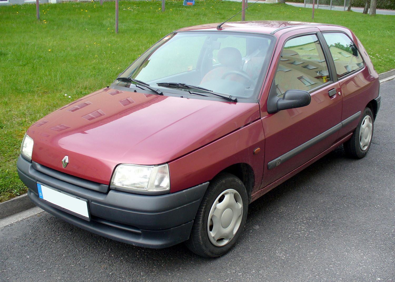 Renault_Clio_I_Phase_II_Dreitürer_RN