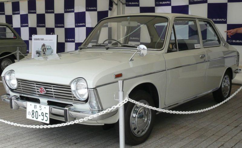 SUbaru1000-2dr