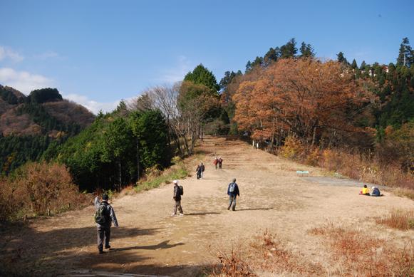 御岳山(みたけさん)