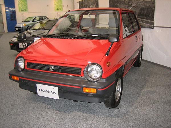 HondaCity