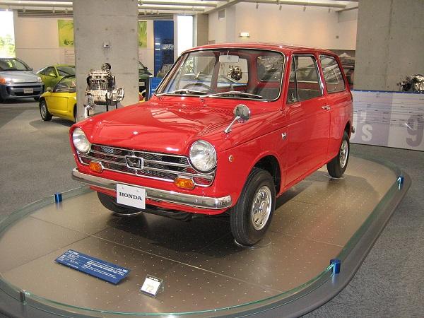 HondaN360