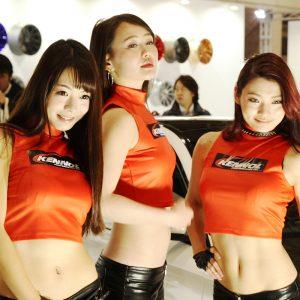 神崎美羽さん、松瀬結衣さん、多井子さん