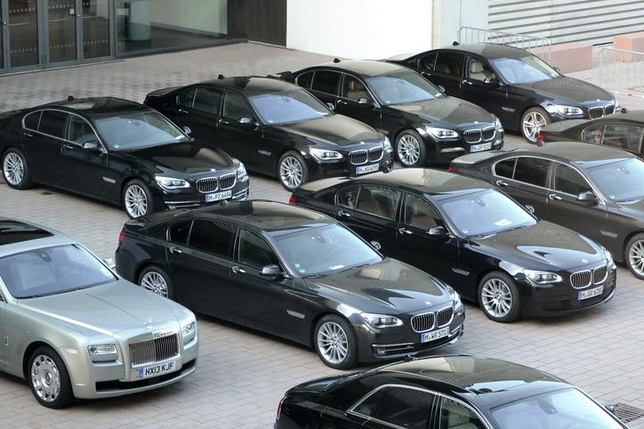 BMW 中古
