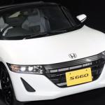 手が届く値段なのが逆に怖い…200万円台で買える異例だらけのホンダのスポーツカーS660は何がすごいのか?