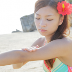 【デートスポット付】紫外線対策こそ夏モテの極意。女性を「日焼け」をさせずボディタッチも…