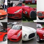 2017年現行フェラーリと歴代フェラーリ車種45種類まとめ【跳ね馬の系譜】