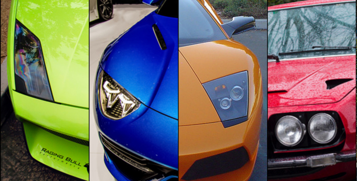 フェラーリとの因縁?スーパーカーマニア必見「ランボルギーニ」歴代モデル31種全部載せ!