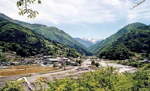 【総集結!】有名観光地に飽きたら「日本で最も美しい村」に行けばいい。54個もあるから!!