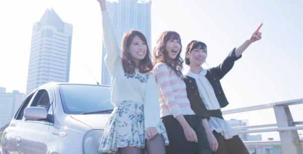 東京の市役所も導入!都会に住むならカーシェアリングが最強な理由と5つのサービスを徹底比較