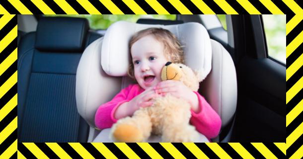 【5分で5度も上昇】夏の車内は一瞬で熱中症危険レベルに!JAFの実験からわかる5つの事実