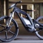 【240万円・最高時速80km・電動】アウディが作った自転車がすごい!!