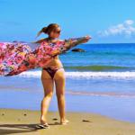新【白い砂浜・青い海】は沖縄だけじゃない!全国版 海開きの日程付き海水浴場まとめ20選