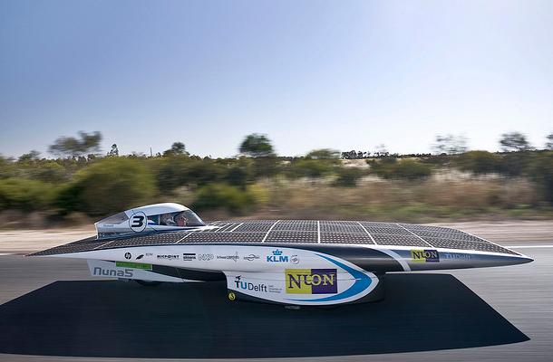 実は【日本】が優勝回数最多!?超エコなレース「ワールド・ソーラー・チャレンジ」とは