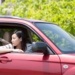 Honda【女性のための運転サポートBOOK】に学ぶ車庫入れのコツとは