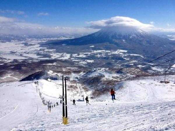 北海道の本格スキーを楽しめるスキー場3か所厳選
