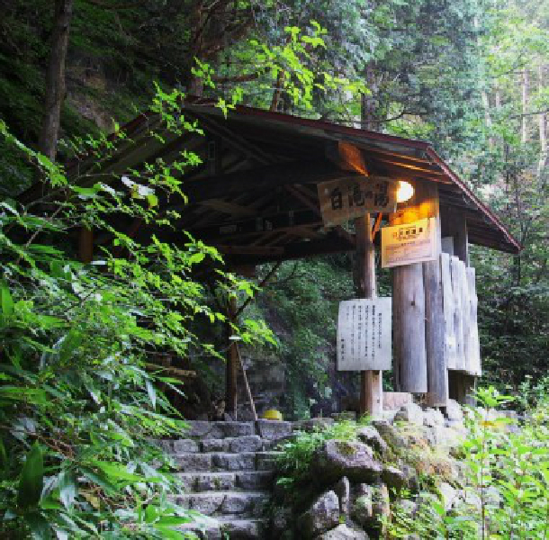一度は行っておきたい長野県の燕岳登山口にある秘湯「中房温泉」
