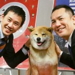 【毛皮族史上・初】柴犬まるが三重県の観光大使に!?記者会見の様子をリポート!