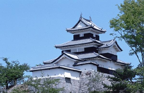 東北三名城の1つ「白河小峰城」の魅力に迫る