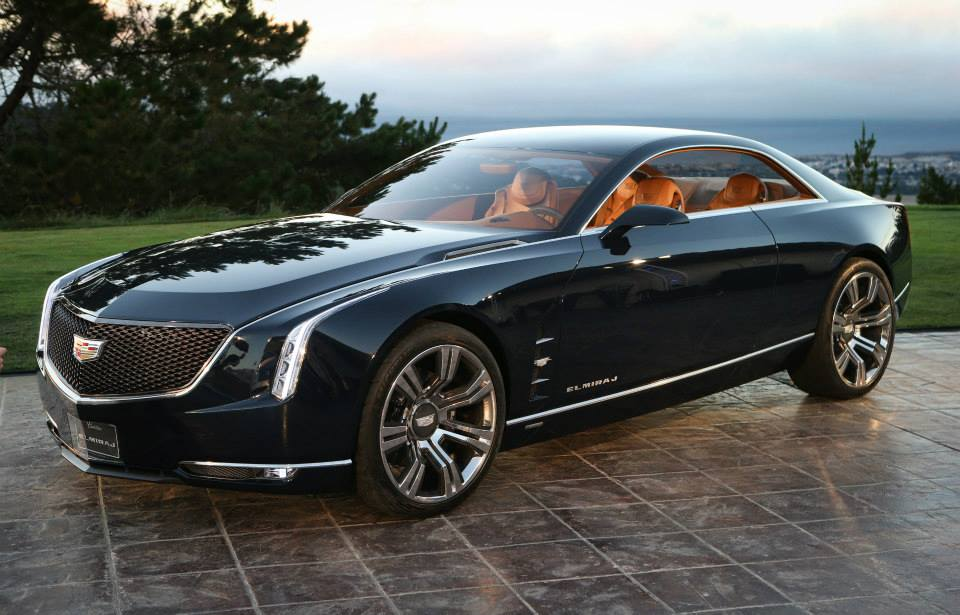 Cadillac-Elmiraj