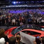 2016年ホンダ新型NSXが1億4248万円で落札!