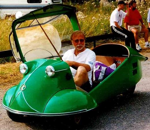 Messerschmitt_KR175