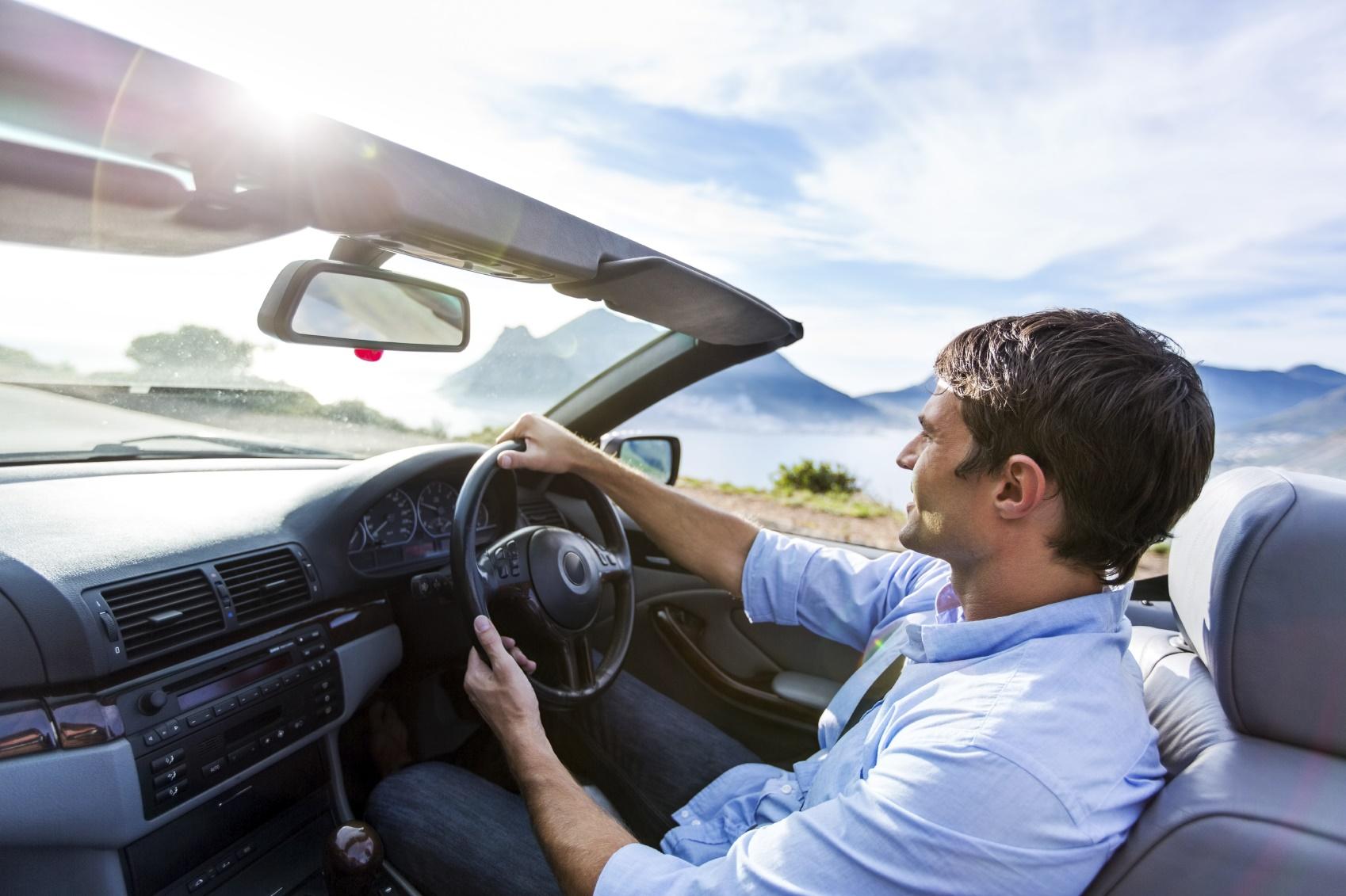 【キラキラ女子と車】高級車オーナーが多い意外な職業とは?
