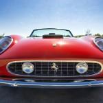 【キラキラ女子と車】フェラーリに乗る医者とドライブデートした話