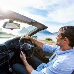 レジャーの前に要チェック!ドライブ中の紫外線対策、万全ですか?