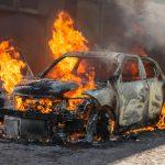 フェラーリにジャガー…クルマはなぜ炎上する?原因と対策を解説