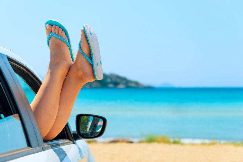 いよいよ夏本番!一度は行きたい、関東地方のおすすめ海水浴場