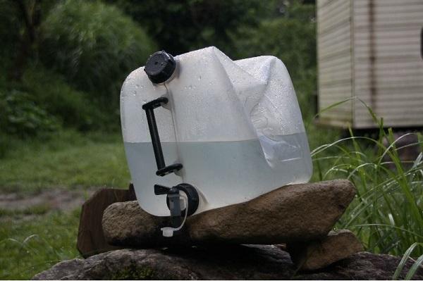 水コンテナ