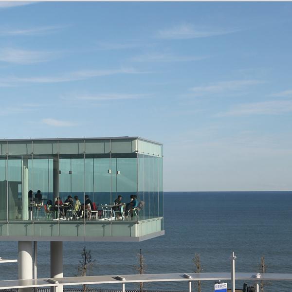 SEA BiRDS CAFE(シーバーズカフェ)