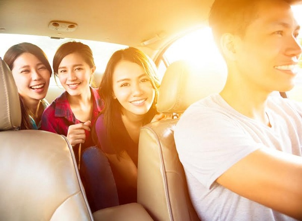 渋滞中もワイワイ盛り上げ!車内の暇つぶしゲーム12選【遊び方の解説付き】