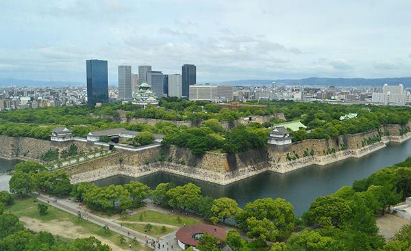 osaka-jo_zenkei