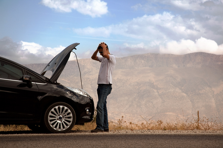 これで安心! 冬場にありがちな自動車トラブル回避法、教えます