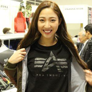 yurinaさん