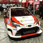 トヨタ、WRC復帰記念!ラリー挑戦の軌跡を振り返る