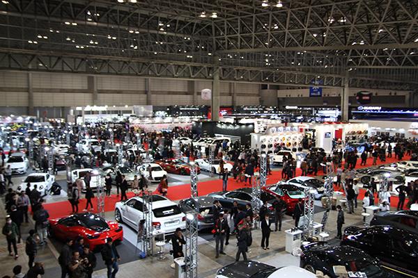 今年は東京モーターショーも開催! 2017年のクルマイベントまとめ