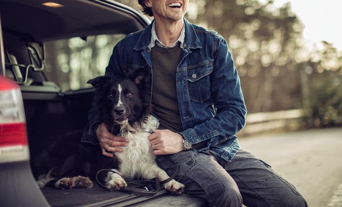 愛犬家必見!ペットとドライブするのに最適なクルマを一挙大紹介