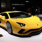 世界中が驚く、魅惑のスーパーカー!ランボルギーニ・アヴェンタドールSってどんなクルマ?