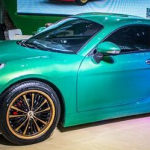 保護中: 今年もパクリだらけ!? 上海モーターショーで登場した中国産自動車まとめ2017年ver.
