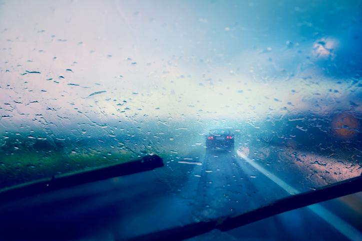 梅雨入り直前! 車が苦手な雨から愛車を守る