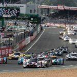 世界三大レース特集:栄光のチェッカーを目指して。ル・マン24時間耐久レース【3か月連続連載企画】