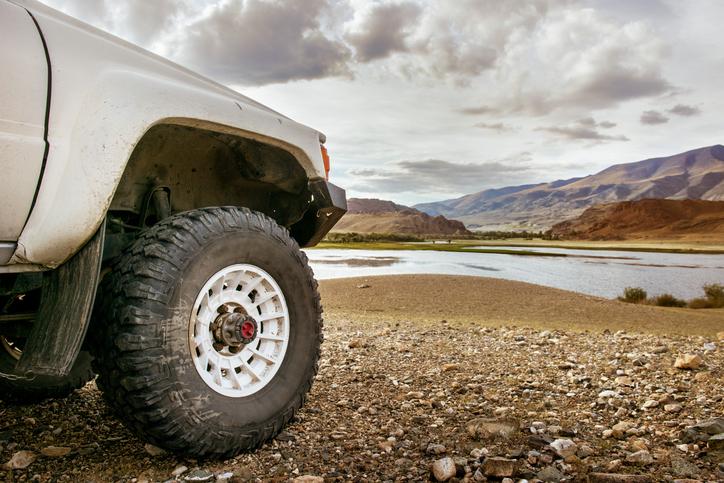 国産車に魅力を感じない方に……。輸入SUVのオススメ5選をピックアップ