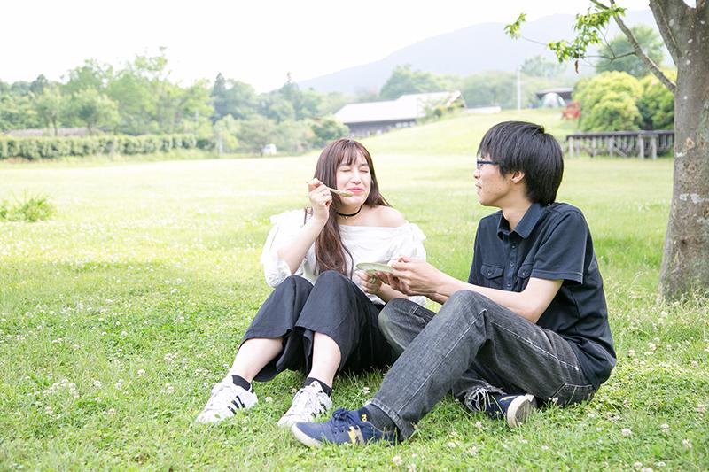 元AKB48とBBQデート!茨城のオートキャンプ場で恋に落ちてみた【後編】