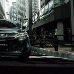 トヨタ・ハリアーがビッグマイナーチェンジ!より上質に進化したアップデート内容を解説