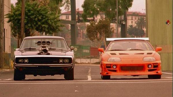 1シーンを印象的に彩る、映画で活躍したかっこいい車10選!