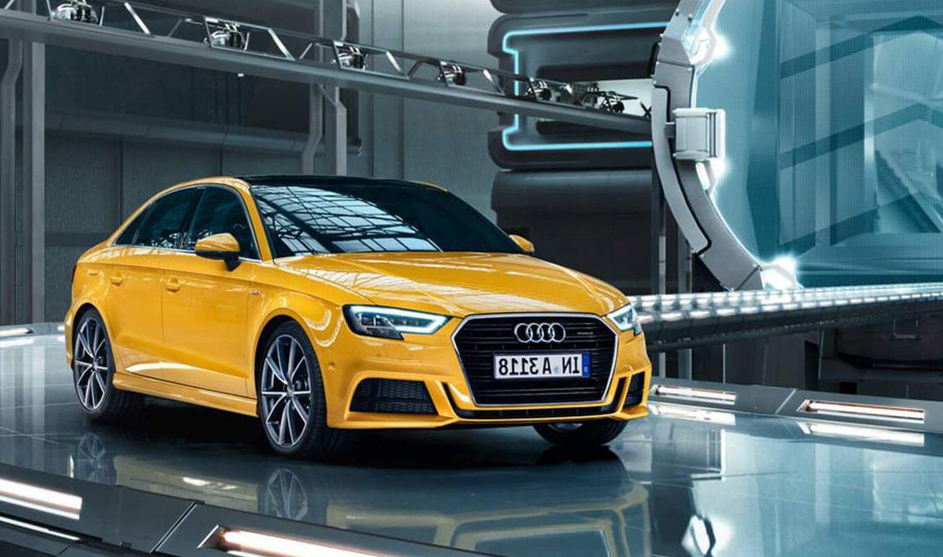 プレミアムコンパクトの代表格といえばアウディ・A3スポーツバック/セダン!新型AクラスやモデルチェンジでFFとなる1シリーズの登場前に現行モデルのサイズ・燃費・価格をおさらい!