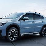 発売後1ヶ月で1万台受注した人気クロスオーバー、スバルXV!燃費や価格を人気SUVのCH-R・CX-3などと徹底比較!