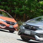 マイナーチェンジで走りと安全性能が進化した新型ホンダ・フィットRS!国産コンパクトホットハッチとサイズや燃費、価格を徹底比較!
